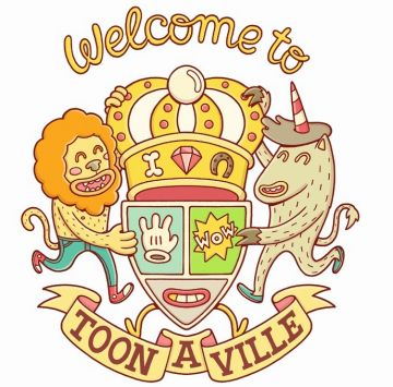 L'animació de 'Toon a Ville' torna a Sant Cugat amb novetats