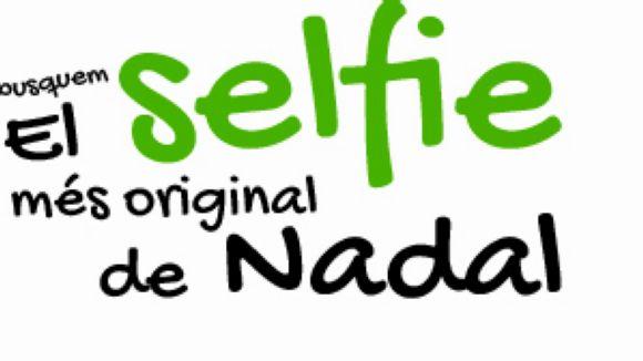 Comencen les votacions del concurs de 'selfies' de Cugat.cat