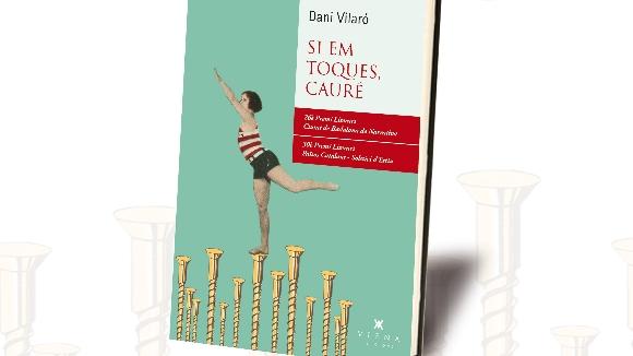 Presentació de llibre: 'Si em toques, cauré'
