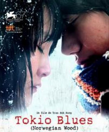 El Cicle de Cinema d'Autor porta l'adaptació de la novel·la 'Tokio Blues'