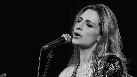 Jazz a El Siglo: Tori Sparks