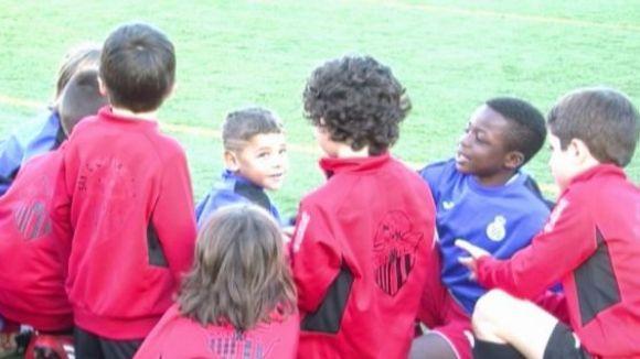 L'Espanyol torna a repetir al torneig de la Fundació Vicente Ferrer