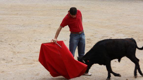Sant Cugat rebutja declarar la tauromàquia Patrimoni Cultural Immaterial