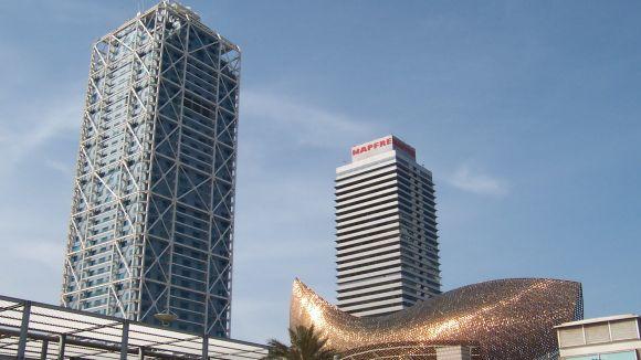 Mapfre deixa la torre de Barcelona i es traslladarà a Sant Cugat al febrer