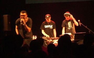 El Casal de Joves Torreblanca reivindica l'esperit del hip-hop