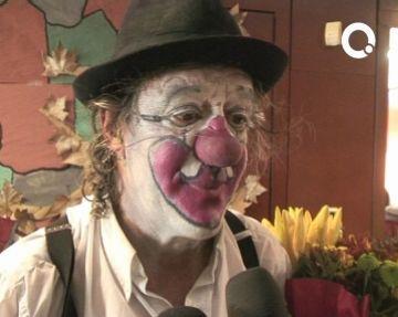 Tortell Poltrona baixa de l'escenari per reflexionar sobre el paper del circ a la societat