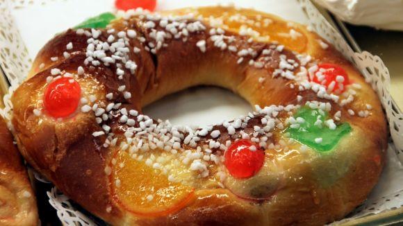 Els pastissers preveuen que les vendes de tortells es mantindran