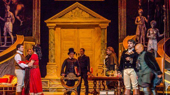 Conferència-taller: 'L'òpera. Història i referents'