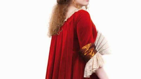L'òpera 'Tosca', aquest divendres al Teatre-Auditori