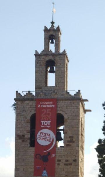 El Tot Sant Cugat celebra 25 anys amb actes durant tot l'any