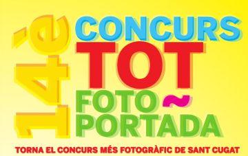 Torna el concurs TOT Fotoportada amb 7.500 euros en premis