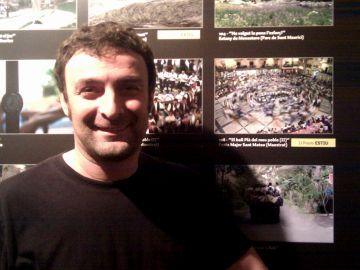 El santcugatenc Eloi Pérez guanya el 14è concurs 'TOT Fotoportada'