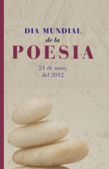 Sant Cugat festeja el Dia Mundial de la Poesia amb actes per a tots els públics
