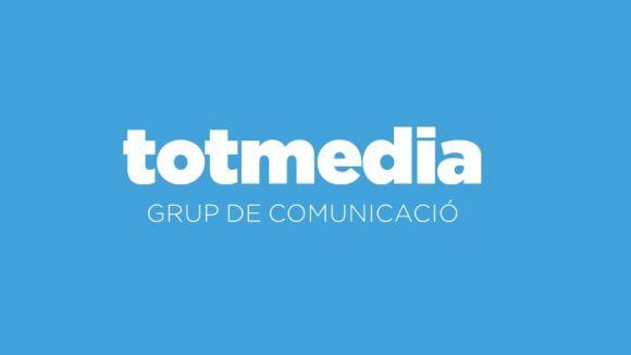 Logotip del grup / Foto: Totmedia.cat