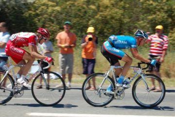 El Tour de França recorrerà el centre de Sant Cugat el 10 de juliol