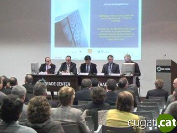 Banc Sabadell i Banc Santander, entitats adjudicatàries del 'confirming'