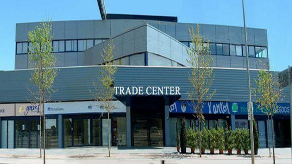 El Trade Center acull una conferència sobre la recuperació econòmica