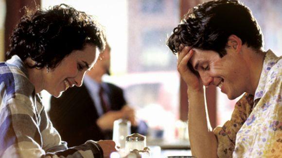 Andie Mac Dowell i Hugh Grant / Foto: Tràiler