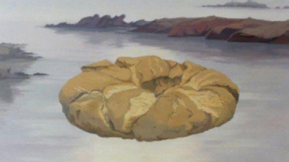 Un dels treballs que es podrà veure a la Canals / Foto: Canals-art.com