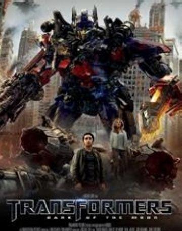 Els cinemes estrenen avui 'Transformers 3, el lado oscuro de la luna'