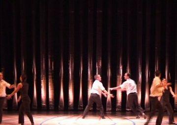 La coreògrafa Maria Rovira convida el públic a emprendre el vol amb 'El Salt de Nijinsky'
