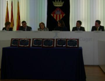 Els ajuntaments més transparents de l'Estat espanyol volen mantenir aquesta condició