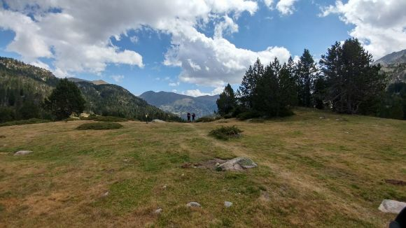 La ruta transpirinenca és la protagonista del 'Propera destinació' del magazín d'estiu