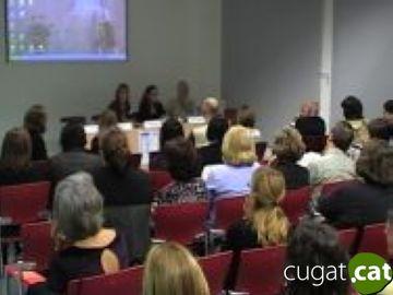 Més de setanta persones assisteixen a la xerrada sobre els transtorns d'aprenantatge