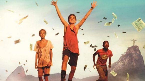 'Trash' i dos films d'animació, estrenes de la setmana als cinemes