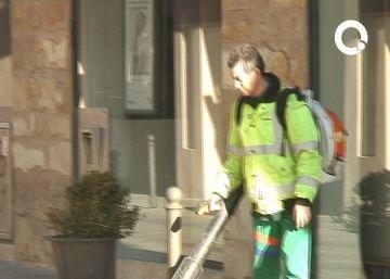 El PSC proposarà canvis en els horaris de la neteja viària