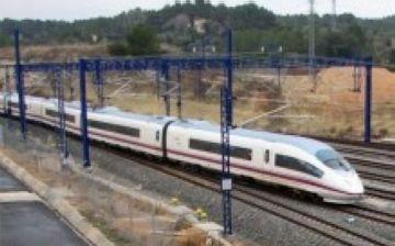 Terrassa vol una estació del TGV a Sant Cugat