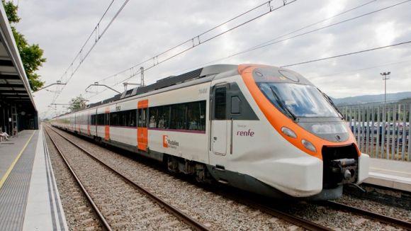 La Generalitat adjudica la redacció del pla específic de mobilitat del Vallès