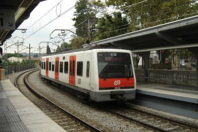 La nova cua de maniobres de plaça Catalunya doblarà la freqüència de trens cap al Vallès