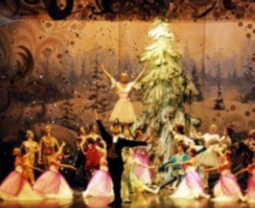 El Ballet de Moscou avança el Nadal al Teatre-Auditori amb 'El Trencanous'