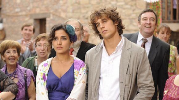 Dues comèdies romàntiques i un film de terror copen les cartelleres locals