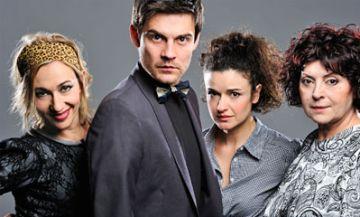 'Tres dones i un llop', avui al Teatre-Auditori
