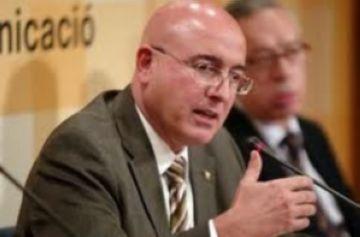Tresserras: 'L'únic compromís que tenia Ramon Barnils era amb la veritat'