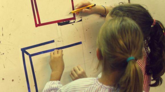 En marxa les inscripcions als tallers Triangle i Artefakte