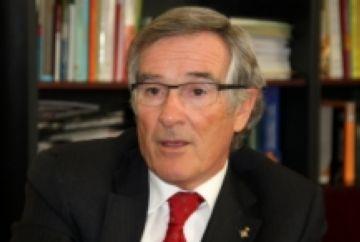 Xavier Trias (CiU): 'Desitjo que Recoder formi part del nou govern'