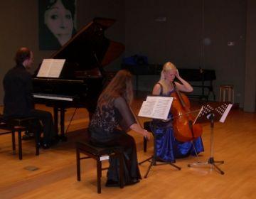 Petits Músics del Món apropa la seva tasca a Malawi amb el concert de Trio Metamorfosis