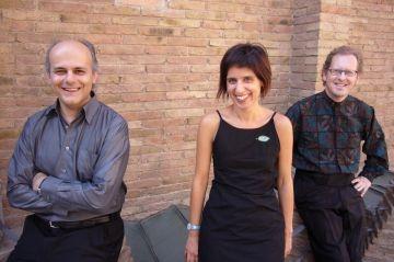 El Trio Kandinsky inaugura aquest dimecres la temporada del cicle 'Una hora de música'
