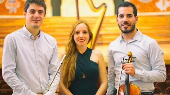 Concert: Trio Vasnier