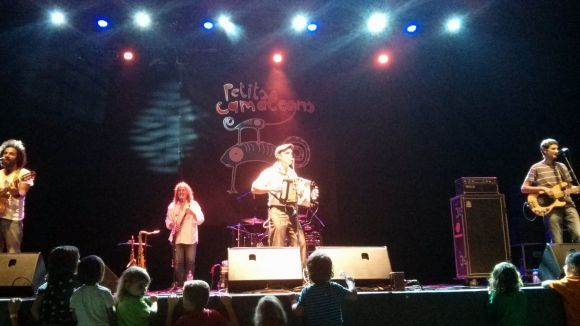 'La 7mana Vallès' recupera el festival 'Petits Camaleons'