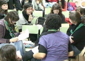 La ciutat es converteix per primera vegada en seu dels Escoltes Catalans