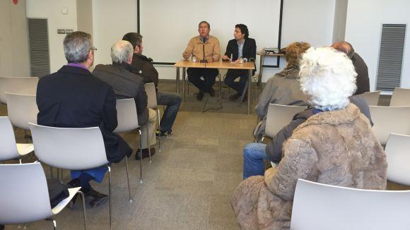El PP vol impedir que l'Ajuntament estigui al servei de l'independentisme