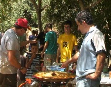 Les activitats en família protagonitzen la jornada de dissabte de la Festa Major de la Floresta