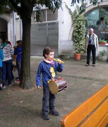 Sant Cugat acollirà la 3a Trobada de Flabiolaires Escolars