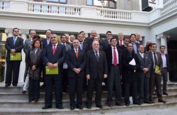 L'eix de l'E-9 prioritzarà les mesures econòmiques per combatre la crisi
