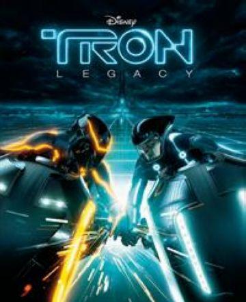 'Tron legacy' en 3D, única estrena als cines de la ciutat