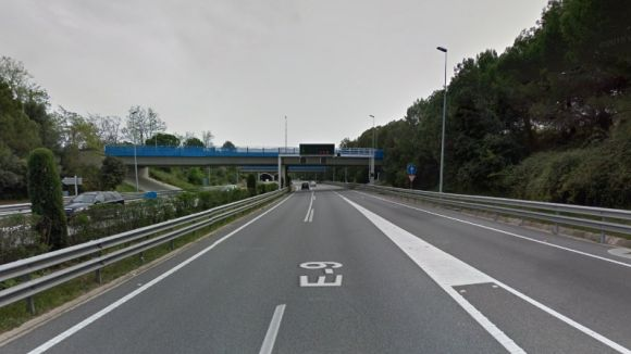 Sant Cugat tindrà dos radars per trams als Túnels de Vallvidrera